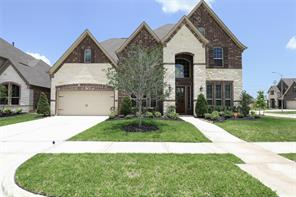 Houston Home at 629 Stone Crossing Crossing Webster , TX , 77598 For Sale