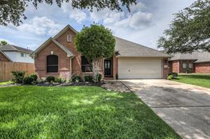 Houston Home at 6629 Old Oaks Boulevard Pearland , TX , 77584-7139 For Sale
