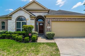Houston Home at 2502 Deer Forest Drive Spring , TX , 77373-5049 For Sale