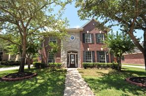 Houston Home at 12410 Sandia Cove Court Houston , TX , 77041-6720 For Sale