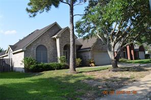 Houston Home at 20318 Memorial Pass Drive Katy , TX , 77450-8761 For Sale