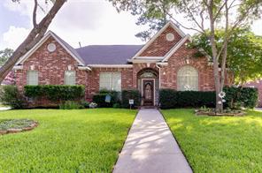 13510 Pin Oak Glen Lane, Cypress, TX 77429