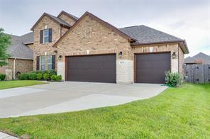 Houston Home at 20715 Bristol Meadow Lane Cypress , TX , 77433-4126 For Sale