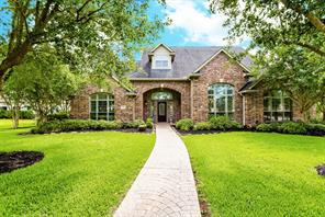 Houston Home at 4306 Wentworth Drive Fulshear , TX , 77441-4288 For Sale