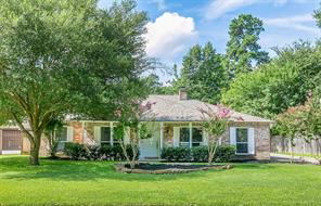Houston Home at 623 Thornwood Drive Shenandoah , TX , 77381-1047 For Sale