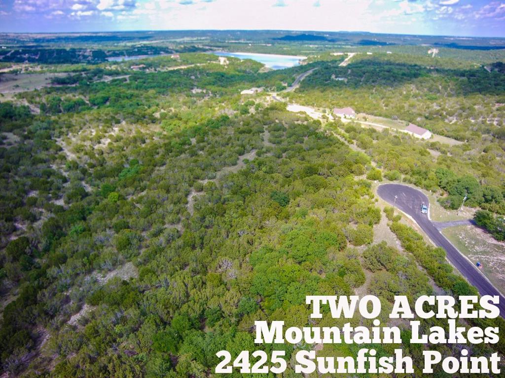 2425 Sunfish Point, Bluff Dale, TX 76433