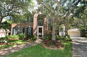 Houston Home at 1002 Hathorn Way Drive Houston , TX , 77094-3099 For Sale
