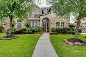 Houston Home at 14006 Southern Spring Lane Houston , TX , 77044-5492 For Sale