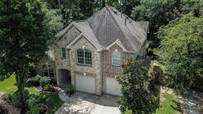 Houston Home at 6 Fresh Pond Place The Woodlands , TX , 77382-4901 For Sale