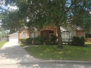 Houston Home at 20519 Post Oak Hill Drive Spring , TX , 77388-5479 For Sale