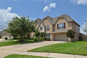 Houston Home at 14223 Mopan Springs Lane Houston , TX , 77044-1193 For Sale