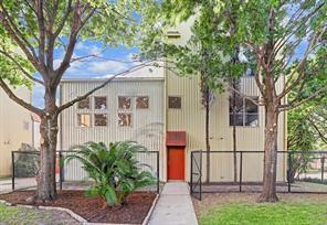 Houston Home at 1338 Rosalie Street Houston , TX , 77004-2844 For Sale