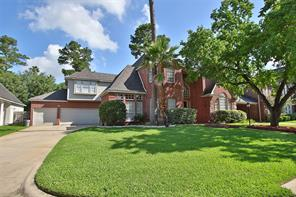 Houston Home at 8018 Royal Crest Court Spring , TX , 77379-4566 For Sale