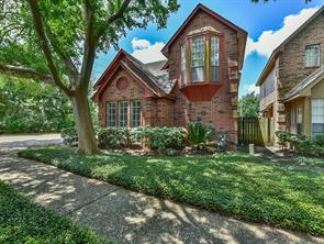 6629 Queensclub, Houston, TX, 77069