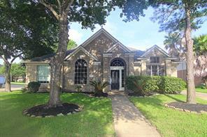 Houston Home at 6218 Presidio Canyon Drive Katy , TX , 77450-8756 For Sale