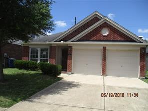 13 Garden Grove, Manvel TX 77578