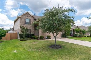 2875 Aurelia Lane Lane, League City, TX 77573