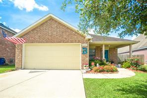 Houston Home at 3133 Sun Terrace Lane Dickinson , TX , 77539-6280 For Sale