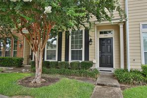 Houston Home at 1950 Gentryside Drive Houston , TX , 77077-5556 For Sale
