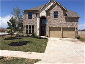 Houston Home at 9619 Clear Diamond Drive Rosharon , TX , 77583-1059 For Sale