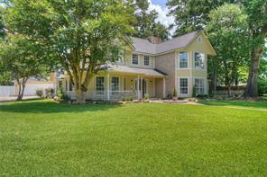 Houston Home at 12047 E Sagittarius Drive Willis , TX , 77318-5183 For Sale