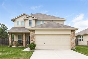 Houston Home at 15014 Silhouette Ridge Drive Humble , TX , 77396-4248 For Sale