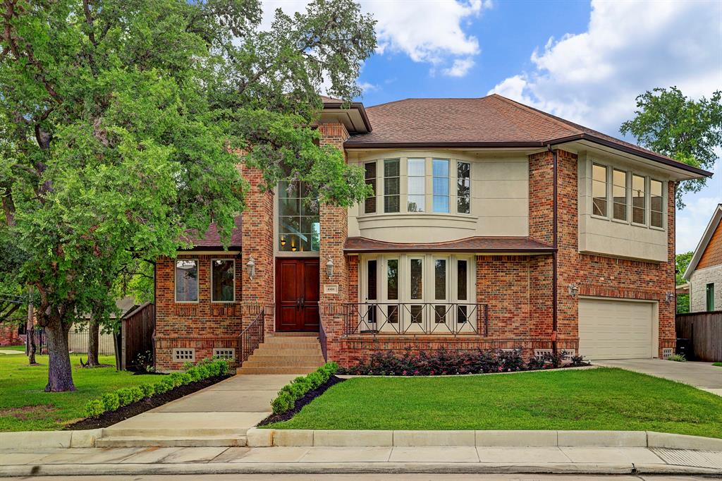 4414 Breakwood Drive, Houston, TX 77096