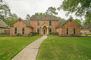 Houston Home at 2814 Forest Garden Drive Houston , TX , 77345-1407 For Sale