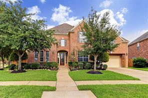Houston Home at 9503 Lily Glen Lane Katy , TX , 77494-0587 For Sale