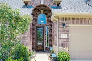 Houston Home at 27622 Dalton Bluff Court Katy , TX , 77494-2727 For Sale
