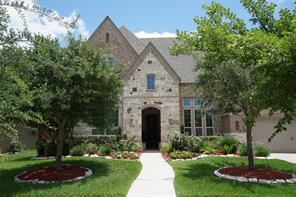 Houston Home at 10419 Shanley Trace Ln Richmond , TX , 77407-2724 For Sale
