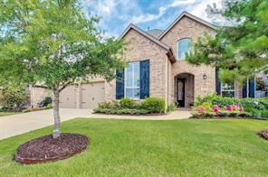 Houston Home at 28010 Barker Hollow Drive Katy , TX , 77494-1868 For Sale
