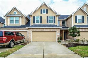 Houston Home at 13035 Jasmine Park Lane Houston , TX , 77044-1232 For Sale