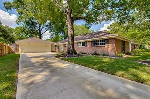 Houston Home at 12410 Shepherds Ridge Drive Houston , TX , 77077-2920 For Sale