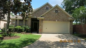 Houston Home at 3939 Fordham Park Court Pasadena , TX , 77058-1206 For Sale