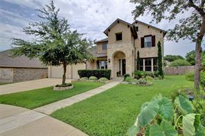Houston Home at 3007 Helada Court Round Rock , TX , 78681-1770 For Sale