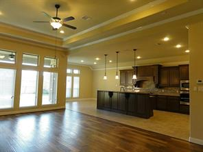 Houston Home at 23 Langstone Place Spring , TX , 77389-2040 For Sale