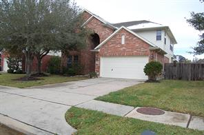 Houston Home at 25402 Overbrook Terrace Lane Katy , TX , 77494-0526 For Sale