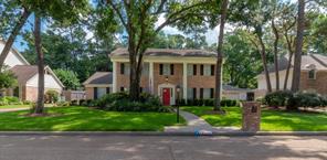 Houston Home at 13310 Balmore Circle Houston                           , TX                           , 77069-3302 For Sale