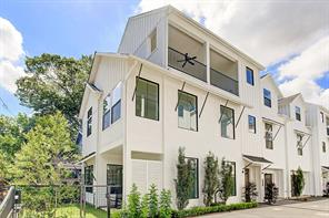 Houston Home at 502 W Cottage Street A Houston , TX , 77009-6122 For Sale