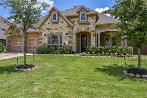 Houston Home at 19402 Sanctuary Pine Court Spring , TX , 77388-2628 For Sale