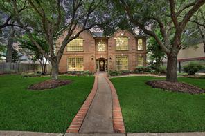 Houston Home at 13414 Oak Alley Lane Cypress , TX , 77429-4853 For Sale
