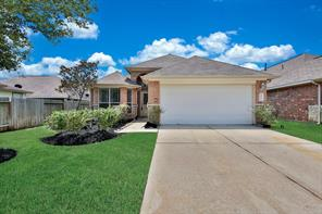 Houston Home at 30711 Ginger Trace Drive Spring , TX , 77386 For Sale