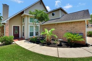 Houston Home at 30206 Glenboro Drive Spring , TX , 77386-1717 For Sale