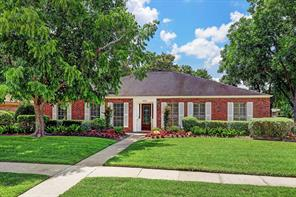 Houston Home at 5659 Yarwell Drive Houston , TX , 77096-3921 For Sale