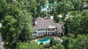 Houston Home at 14 N Palmiera Circle The Woodlands , TX , 77382-2801 For Sale