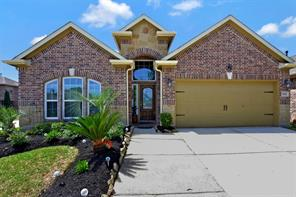 Houston Home at 3501 Arezzo Circle Friendswood , TX , 77546-2243 For Sale