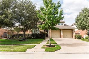 Houston Home at 7210 Fountain Meadow Katy , TX , 77494-0132 For Sale