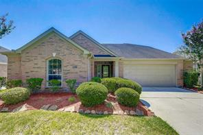 Houston Home at 26511 Abbey Springs Lane Katy , TX , 77494-1027 For Sale