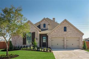 Houston Home at 11111 Ormrod Court Richmond , TX , 77407 For Sale